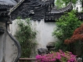 Dragon Wall in Yu Garden