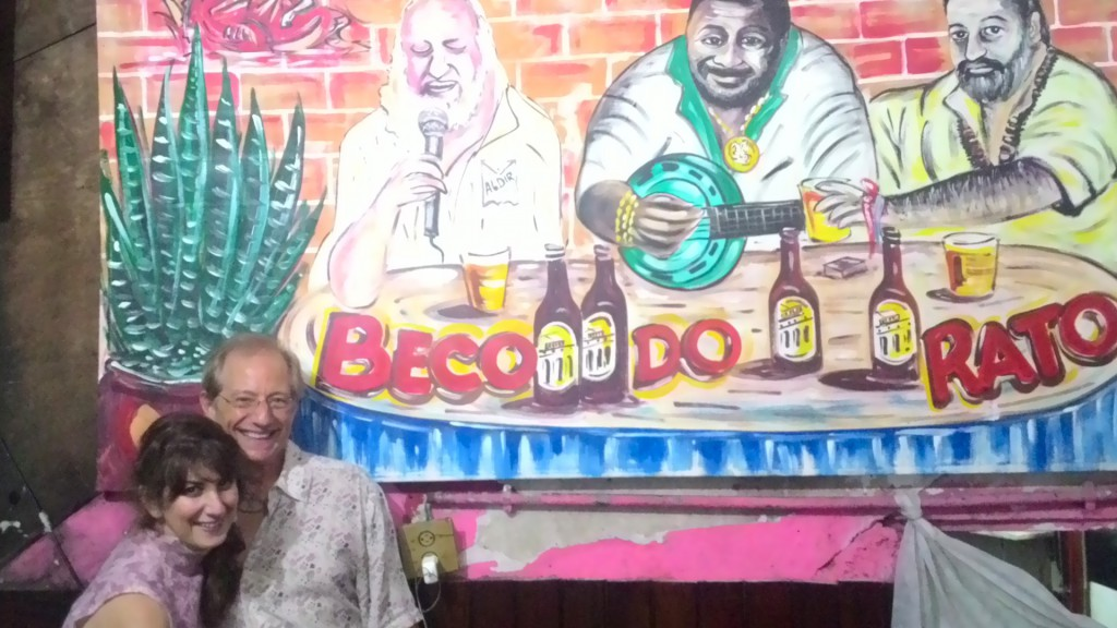 Bar Beco do Rato